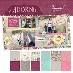 Charmed Paper Pack