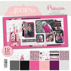 Princess Paper Pack