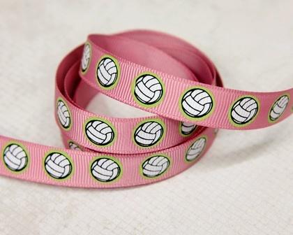 Ribbon - Volleyball Lineup