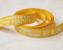 Ribbon - So Happy
