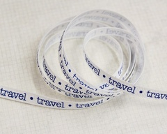 Ribbon - Travel