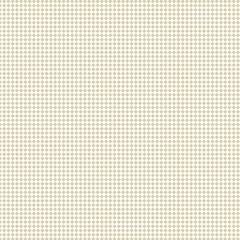Fabric - Tiny Check Tan