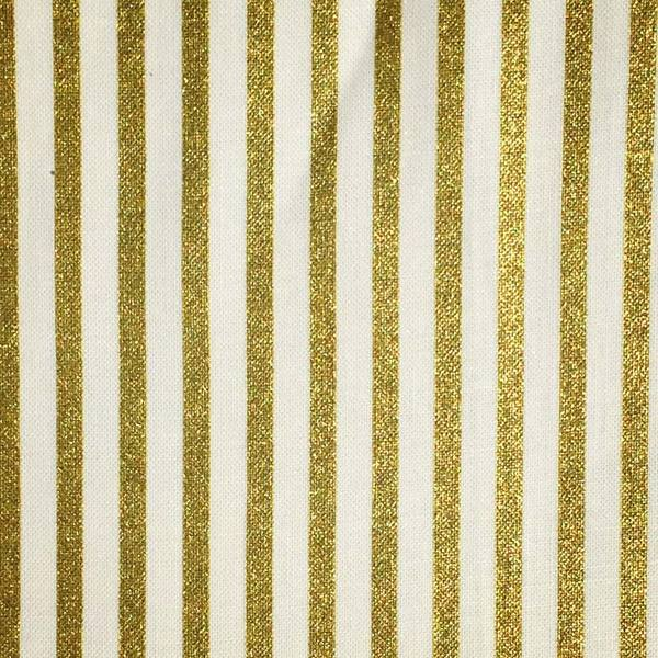 Gold Stripe