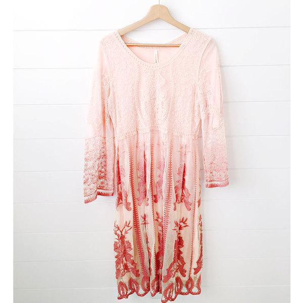 Anna Dress Restocked*