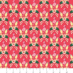 Birds of a Feather Fabric
