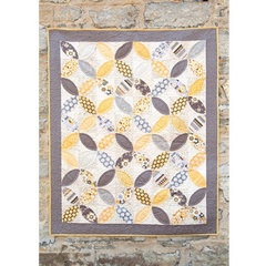 Lemon Tree Quilt