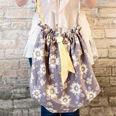 Capri Weekender Bag