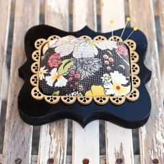 Charming Pin Cushion