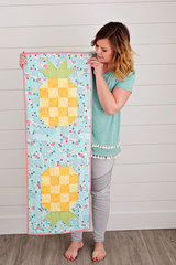 Pineapple Tablerunner Kit