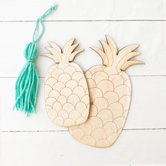 Pineapple Tassel Maker