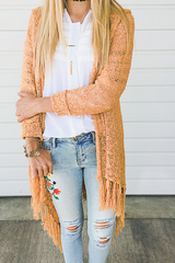Waverly Knit Cardi