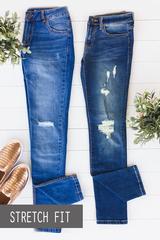 Oxford Denim Jeans 03 & 04