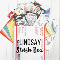 Lindsay's Stash Box