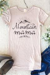 Mountain Mama Tee