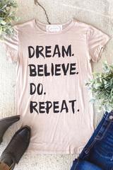 Dreamers Tee