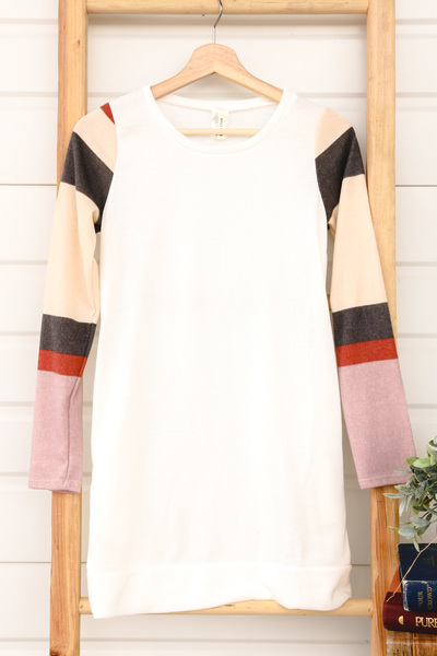 Molly Sweater Top