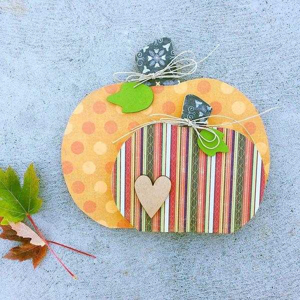Pumpkin Sitters Kit