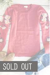 Maddi Knit Pullover