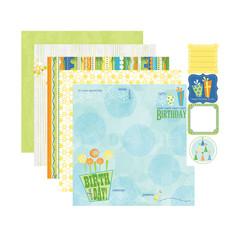 Boy Birthday Kit