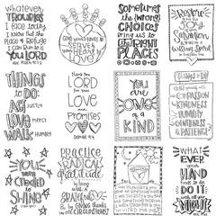 Gratitude Paintable