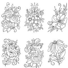 Full Bloom Paintable