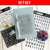 Hot buy 6 sticker i