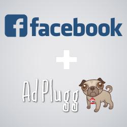 Facebook + AdPlugg