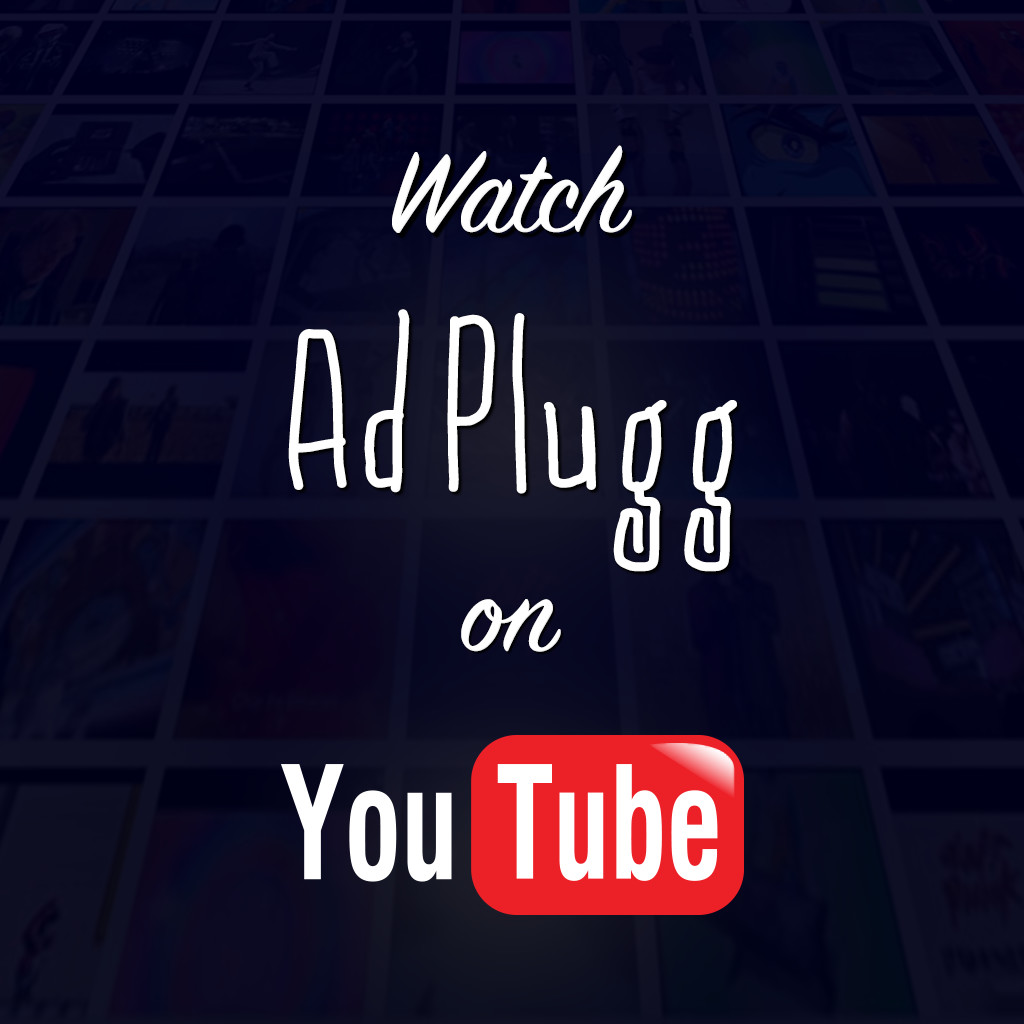 adplugg_on_youtube