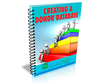 Creating a Donor Database