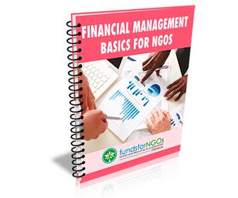 Financial Management Basics for NGOs
