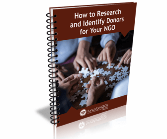 How to Research and Identify New Donors
