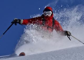 Skiing-Listing