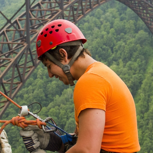 Rappelling-Listing