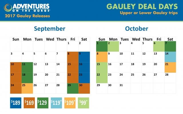 GauleyDealdays 4
