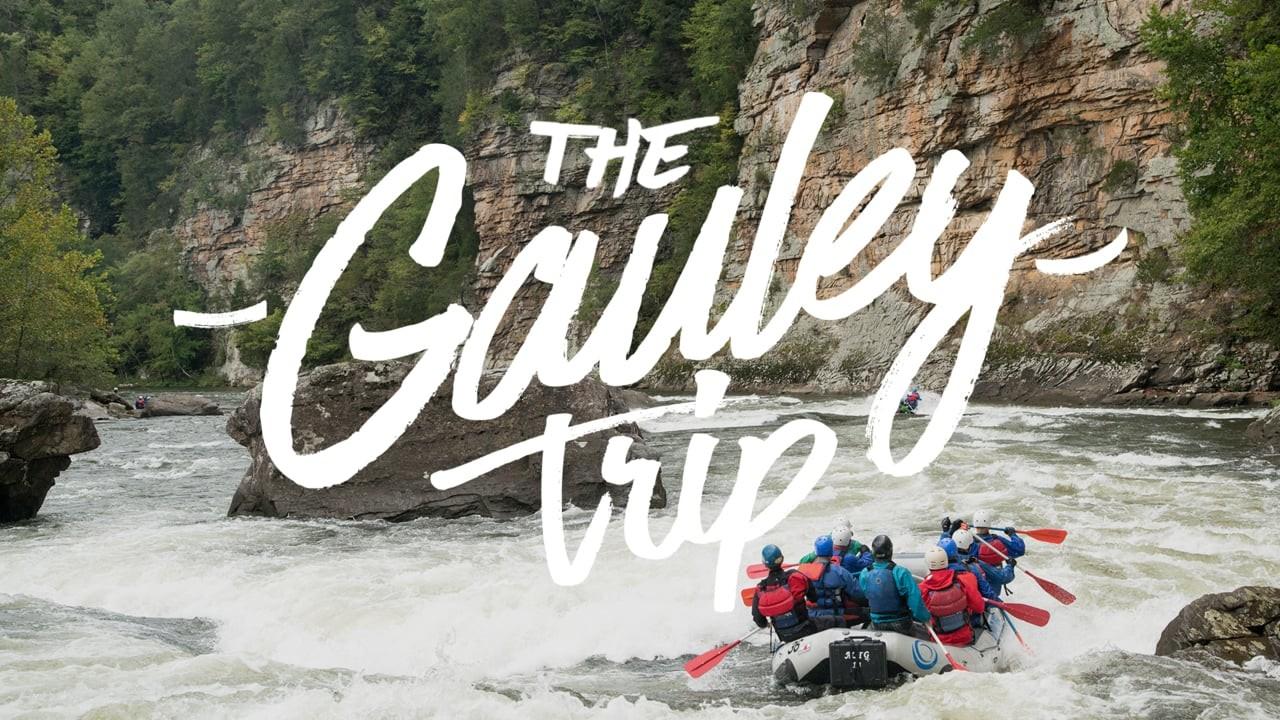 The Gauley Trip