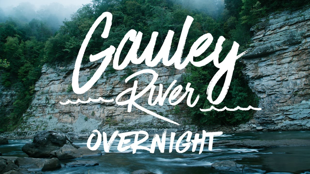 The Gauley Overnight
