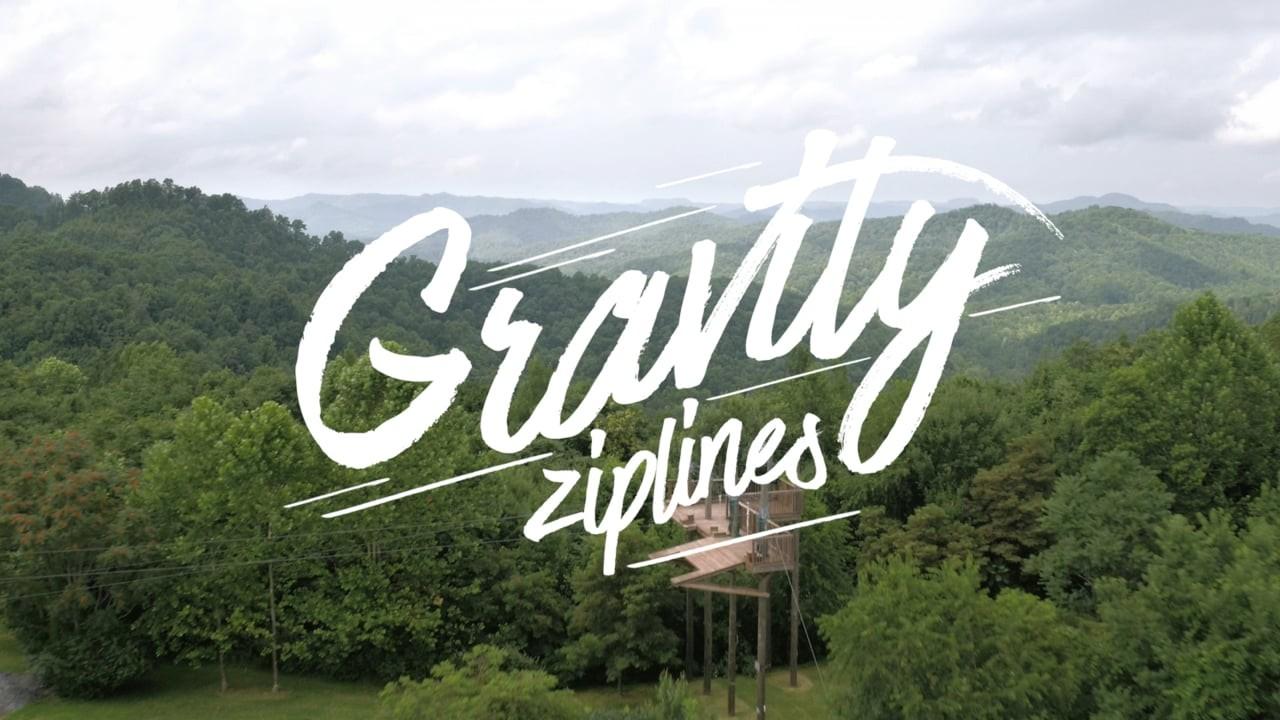 Gravity Zip Lines