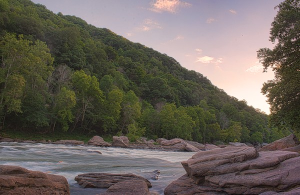 Natl-River-Listing