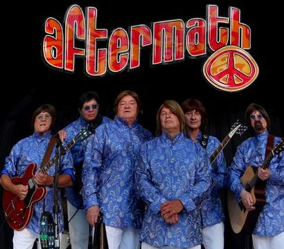 Aftermath experience the sixties promo photo 2