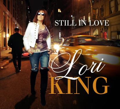 Lori king album cover