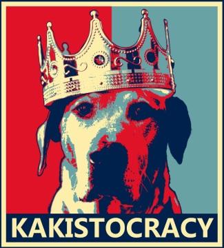 Kakistocracy arby