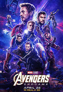 Avengersendgamefullmovie Epk