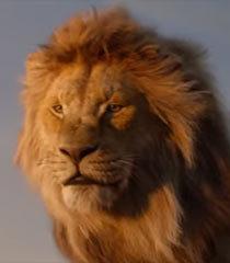 Mufasa the lion king 2019 0.62