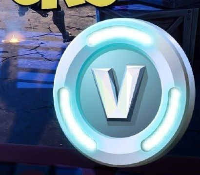 Fortnite hack vbucks