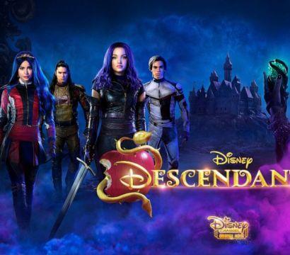 Descendants 3 Full Movie Online 2019