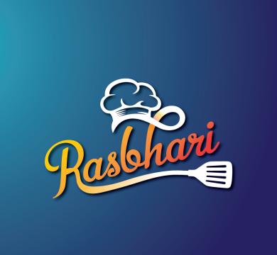 Rasbhari logo social