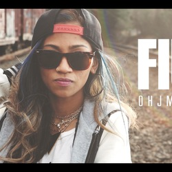 F.I.W Shoot W/ Wright Mind Designs