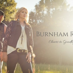 Burnham Road- EP