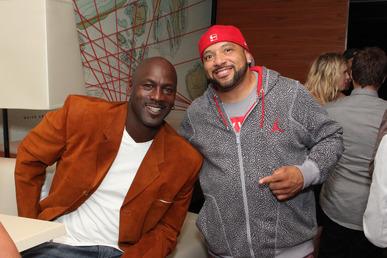 Me & MJ