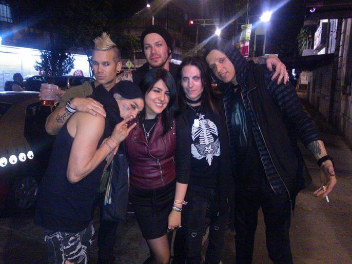 Orgia rock-yhtye